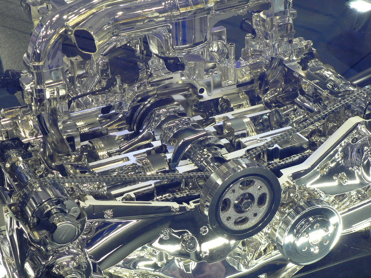 Subaru FA engine - Wikipedia