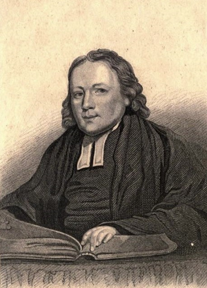 Thomas Coke (bishop) - Bishop Coke.