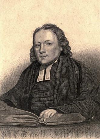 Thomas Coke (bishop) - Bishop Coke.