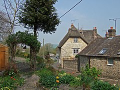 Bradford Peverell (2) - geograph.org.uk - 402287