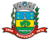 Official seal of Sapucaia