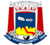 Official seal of Santos Dumont