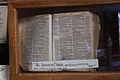Breeches Bible. St Peter's Church, Chester.jpg