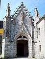 Breizh 29 - Prevel - porched chapel sant tujen A.jpg