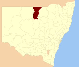 Brewarrina Shire Local government area in New South Wales, Australia