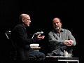 Brian Eno, Danny Hillis by Pete Forsyth 46.jpg