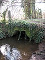 Bridge over The Beck - geograph.org.uk - 1190853.jpg