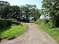 Bridleway off Heath Lane. - geograph.org.uk - 532409.jpg
