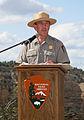 Bright Angel Trailhead Renovation Dedication - Dave Uberuaga - May 18, 2013 - 224 - Flickr - Grand Canyon NPS.jpg