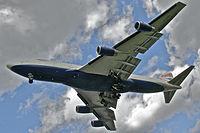 G-CIVJ - B744 - British Airways