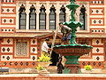 British Colonial Architecture on Zoo Grounds - Trivandrum - Kerala - India 03.JPG