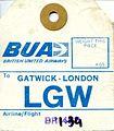 British United Airways bag tag 1970-07-27.jpg