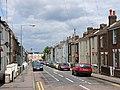 Britton Street, Gillingham - geograph.org.uk - 1369808.jpg