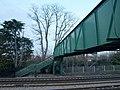 Brokenford Lane footbridge - geograph.org.uk - 1769848.jpg