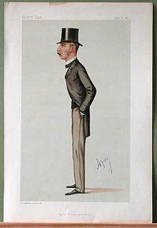 Brownlow Henry George Cecil, Vanity Fair, 1887-04-16.jpg