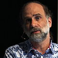 Bruce Schneier at CoPS2013-IMG 9255.jpg