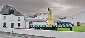 Image illustrative de l'article Bruichladdich