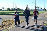 Buckley raises domestic violence awareness with run-walk 161005-F-RN654-313.jpg