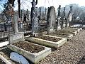 Bucuresti, Romania,Cimitirul Bellu Catolic, Fr. Egesius (Directorul Scoalelor Arhiepiscopale) (2).JPG
