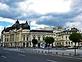 Bucuresti, Romania. BIBLIOTECA CENTRALA UNIVERSITARA. (B-II-m-B-18598) (2).jpg