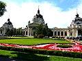 Budapest -Széchenyi fürdő - panoramio.jpg