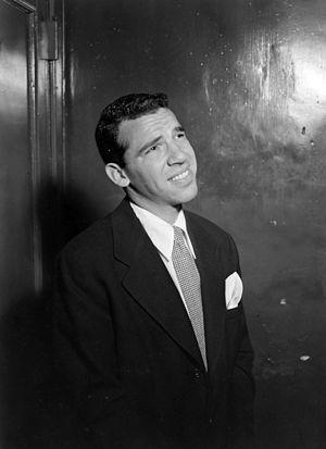 Rich, Buddy (1917-1987)