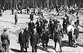 Budowa kopca Józefa Piłsudskiego w Krakowie (22-25-4).jpg