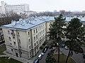 Budynek mieszkalny politechniki warszawskiej z góry.JPG