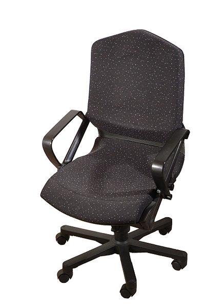 fotel biurowy