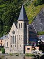 Building at the Meuse near Dinant pic1.JPG