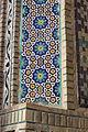 Bukhara divan begi madrasa outside detail 6.JPG