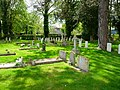 Bulford - Graveyard - geograph.org.uk - 1279828.jpg