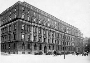 Dresdner Bank Berlin