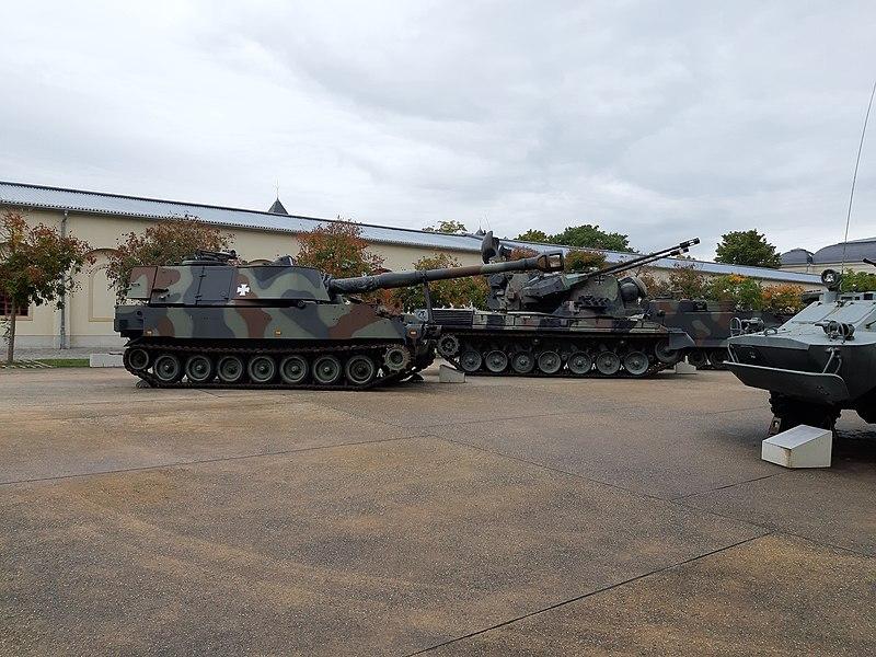 Bundeswehr Military History Museum 2.jpg