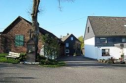Burgheim in Kürten