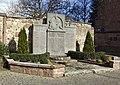 Burrweiler Kriegerdenkmal 20140220.jpg