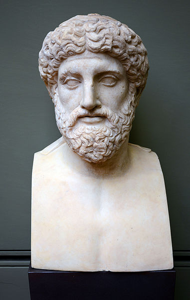 File:Bust of a unknown sitter (know as Sophocles).jpg