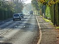 Butts Hill Road, Woodley - geograph.org.uk - 604634.jpg