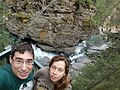 By ovedc - Johnston Canyon - 01.jpg