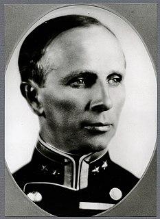 Gustaf Dyrssen