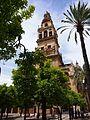 Córdoba Spain - Mezquita de Córdoba - Cathedral of Our Lady of the Assumption - Exterior.4. (18558066632).jpg