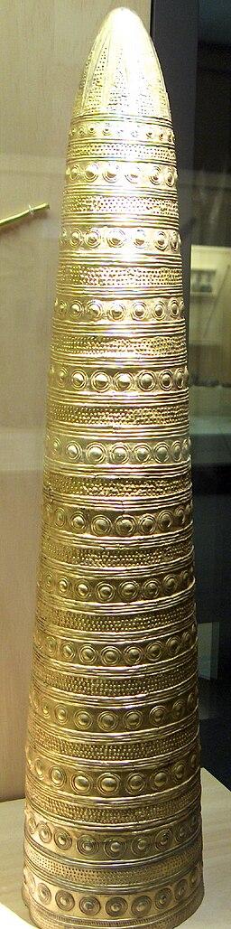 Avanton Gold Cone
