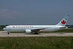 C-GHLA, Boeing B767-35HER B763, ACA (18511228510).jpg