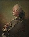 C.G. Pilo - Portræt af kgl. hofapoteker Johann Gottfried Becker - KMS3712 - Statens Museum for Kunst.jpg