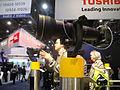 CES 2012 - Nikon Nikkor Lenses (6937782477).jpg