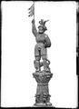 CH-NB - Rheinfelden, Statue, vue partielle - Collection Max van Berchem - EAD-7096.tif