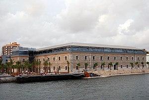 Cartagena Naval Museum - Cartagena Naval Museum
