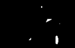 CJCL - Fan 1430 logo (1992–1995)