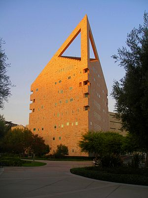 CLA Building - Image: CLA Building
