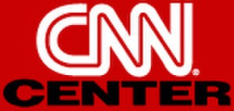 CNN Center - Image: CNN Center Logo